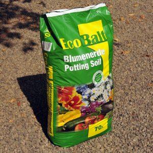 Sustrato Universal Ecobalt Vivero Multiplant